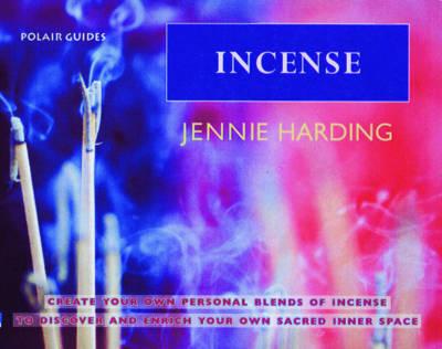 Incense (Paperback)