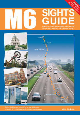 The M6 Sights Guide (Paperback)