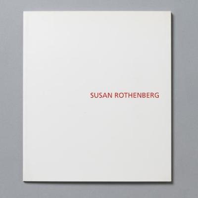 Susan Rothenberg (Paperback)