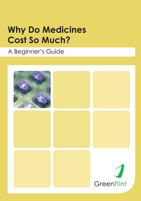Why Do Medicines Cost So Much? (Paperback)