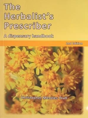 The Herbalist's Prescriber (Paperback)