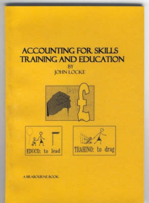 Accounting for Skills, Training and Education (Paperback)