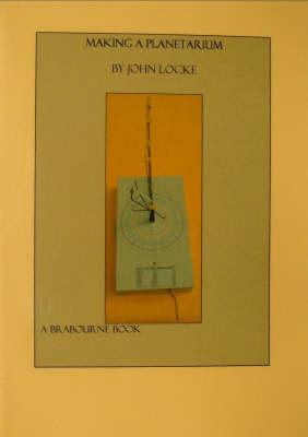 Making a Planetarium (Paperback)
