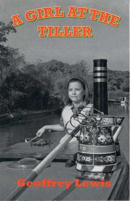 A Girl at the Tiller (Paperback)