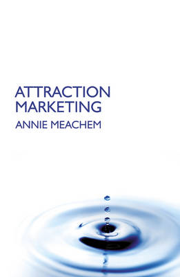 Attraction Marketing (Paperback)