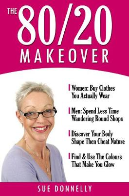 The 80/20 Makeover (Paperback)
