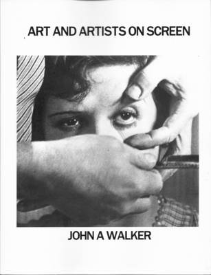 Art and Artists on Screen (Paperback)