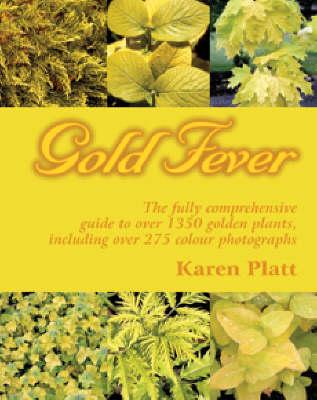 Gold Fever (Paperback)