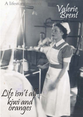 Life Isn't All Kiwi and Oranges (Paperback)