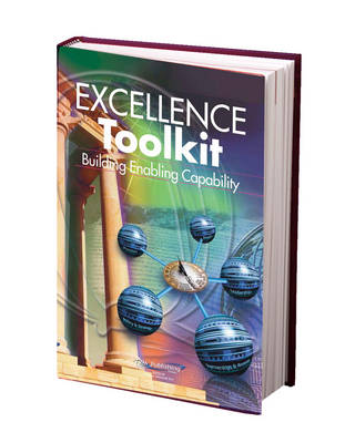 Excellence Toolkit: Building Enabling Capability (Hardback)