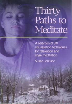 Thirty Paths to Meditate (Paperback)