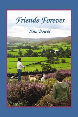 Friends Forever (Hardback)
