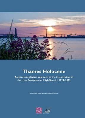 Thames Holocene (Hardback)
