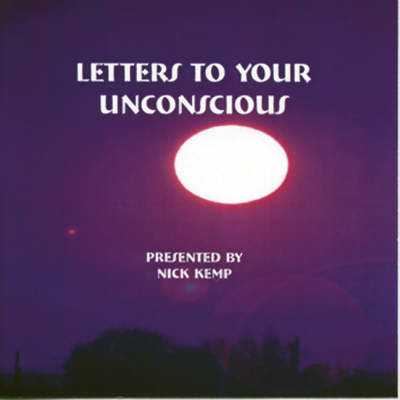 Letters to Your Unconscious (CD-Audio)