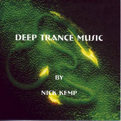 Deep Trance Music (CD-Audio)