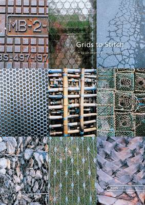 Grids to Stitch: No. 17 (Paperback)