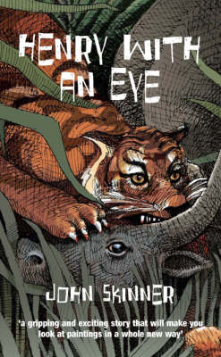 Henry with an Eye (Paperback)