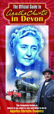 The Official Guide to Agatha Christie in Devon - Official Guide to..Series No. 1 (Paperback)