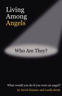 Living Among Angels (Paperback)