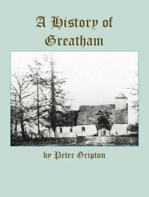A History of Greatham (Paperback)