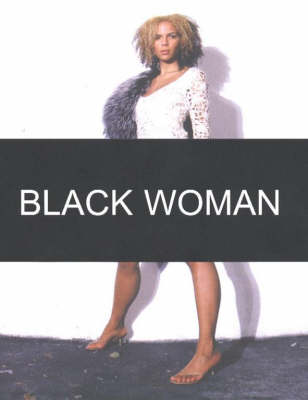 Gordon's Guide to the Black Woman (Paperback)