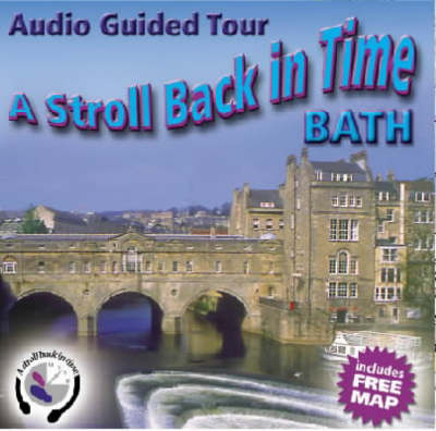 A Stroll Back in Time: Bath Heritage - Stroll Back in Time S. (CD-Audio)