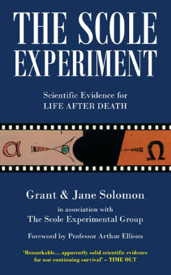 scole experiment Ok so we have all heard of reincarnation, and i would imagine that most of us will not only be interested in the possibility, but also hopeful that is true to live again and maybe again, maybe this would prove to actually be immortality.