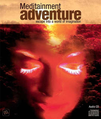 Adventure (CD-Audio)