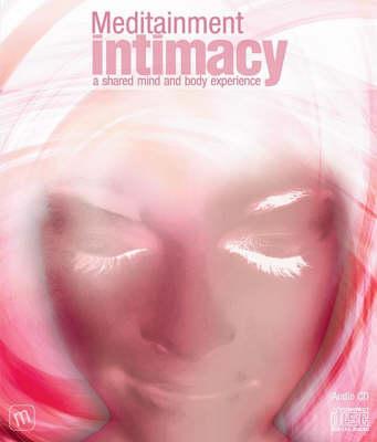 Intimacy (CD-Audio)
