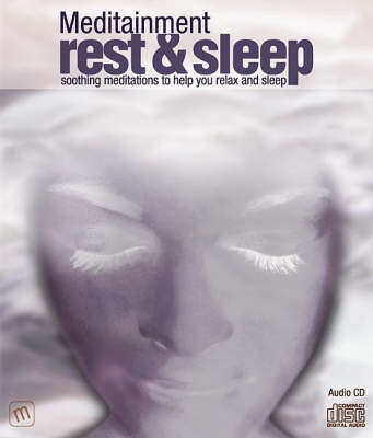 Rest and Sleep - Imagination Reality S. (CD-Audio)
