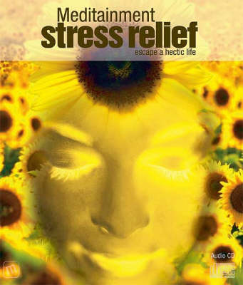 Stress Relief (CD-Audio)