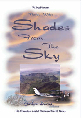 Shades from the Sky: North Wales (Paperback)