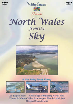 North Wales from the Sky (DVD)
