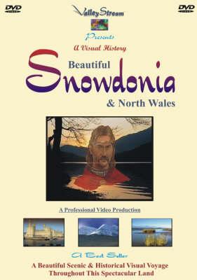 Beautiful Snowdonia and North Wales (DVD)
