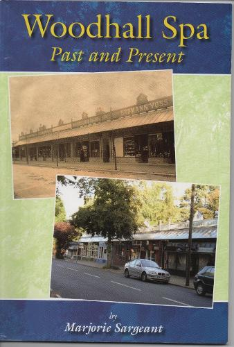 Woodhall Spa Past and Present (Paperback)