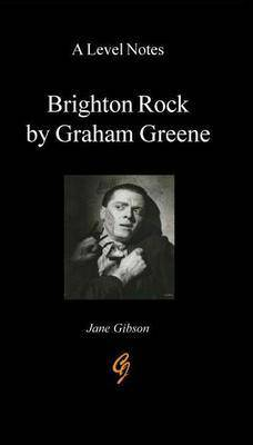 "'A' Level Notes on Graham Greene's ""Brighton Rock"" (Paperback)"