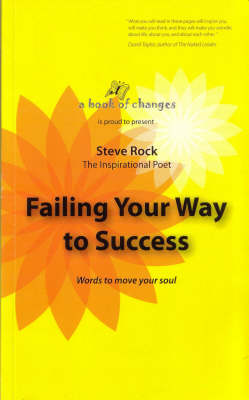 Failing Your Way to Success: Words to Move Your Soul (Paperback)