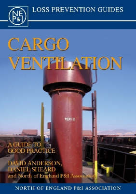 Cargo Ventilation: A Guide to Good Practice (Paperback)