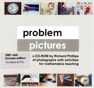 Problem Pictures CD-ROM (CD-ROM)