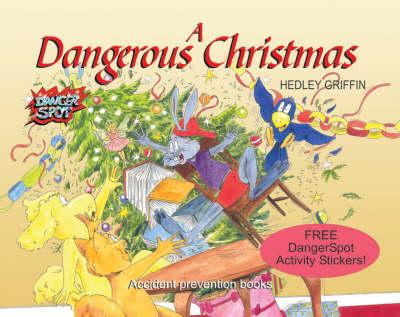 A Dangerous Christmas (Paperback)