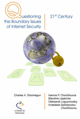 Questioning the Boundary Issues of Internet Security (Paperback)