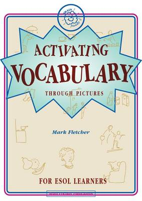 Activating Vocabulary: For ESOL Learners (Paperback)