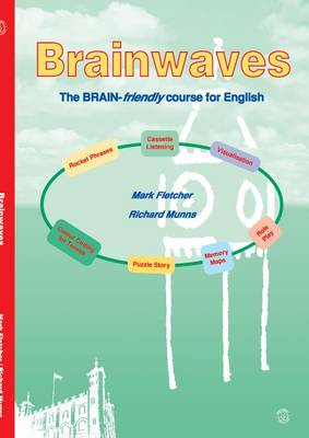 Brainwaves: Brain-friendly Course for English - Language Learning Course Books (Paperback)