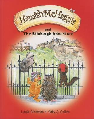 Hamish McHaggis: And the Edinburgh Adventure (Paperback)