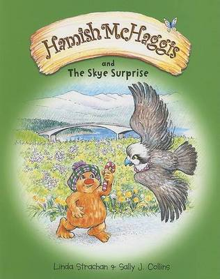 Hamish McHaggis: And the Skye Surprise (Paperback)
