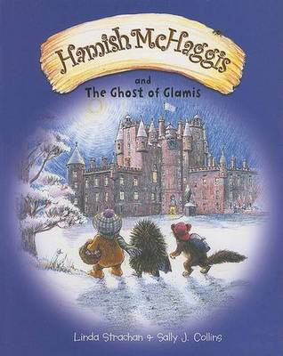Hamish McHaggis: And the Ghost of Glamis (Paperback)