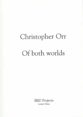 Of Both Worlds (Paperback)