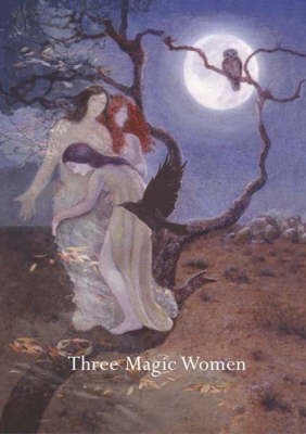 Three Magic Women (Hardback)