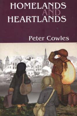 Homelands and Heartlands: Forgotten Victims of World War II (Paperback)