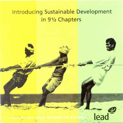 Introducing Sustainable Development in 9 1/2 Chapters (CD-ROM)
